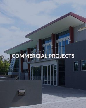 Commercial Projects in Sydney