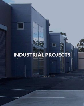 Industrial Projects in Sydney