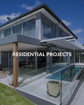 Residential Projects in Sydney