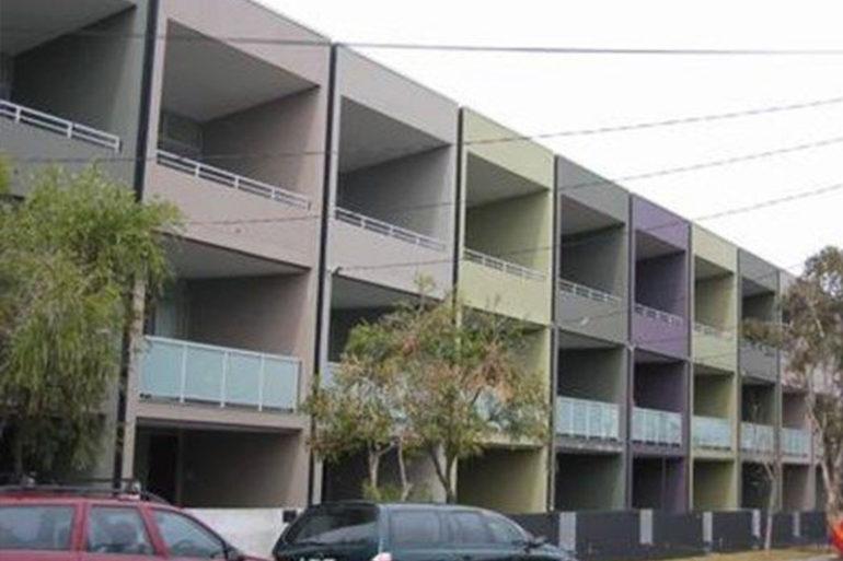 Alexandria Terraces