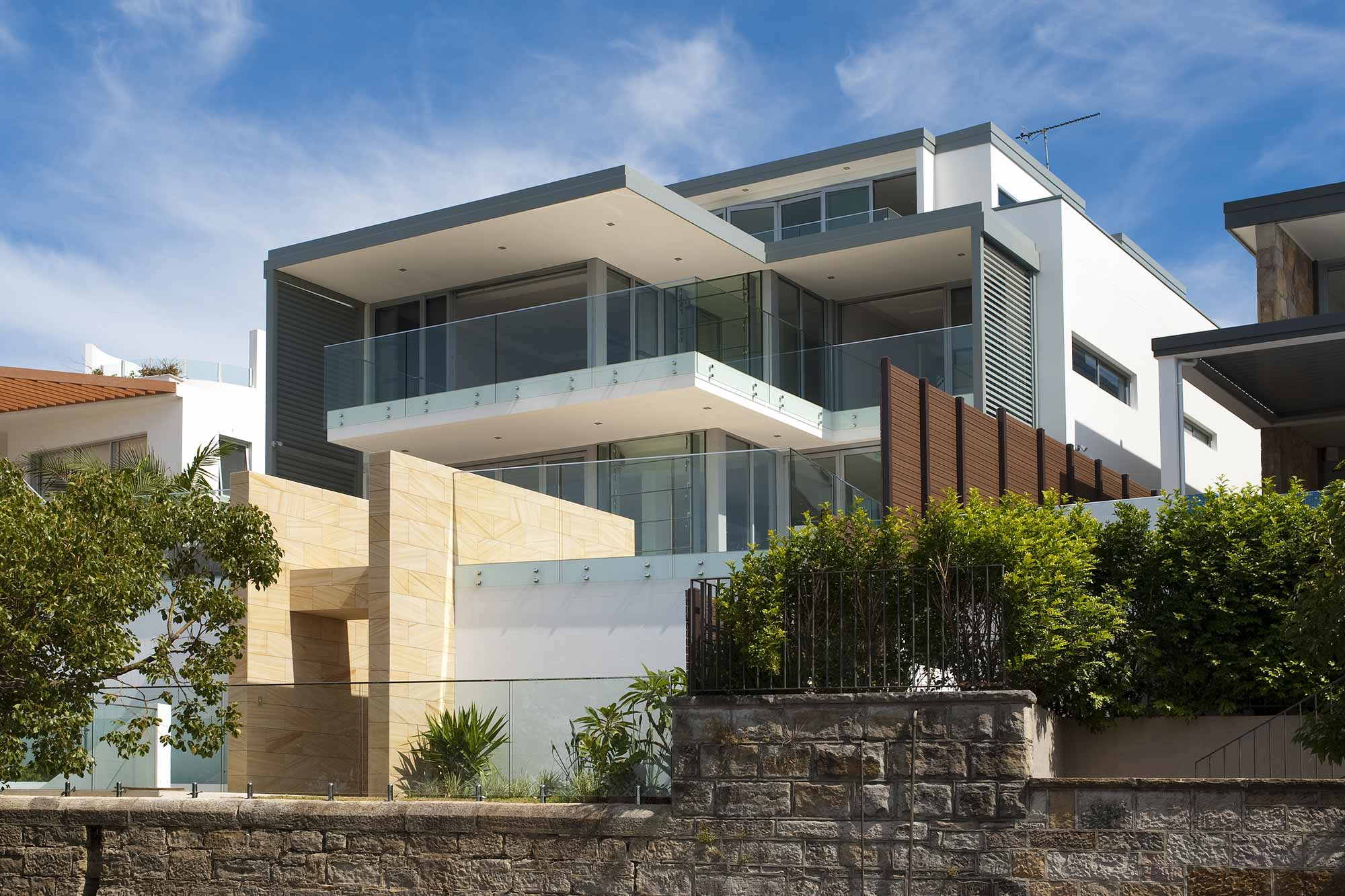 Home Construction Sydney