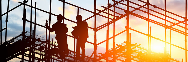 How to choose the right industrial builder